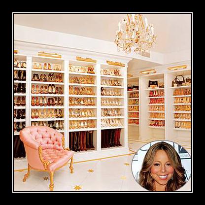 Help necesito ideas para organizar zapatos for Como organizar mi armario