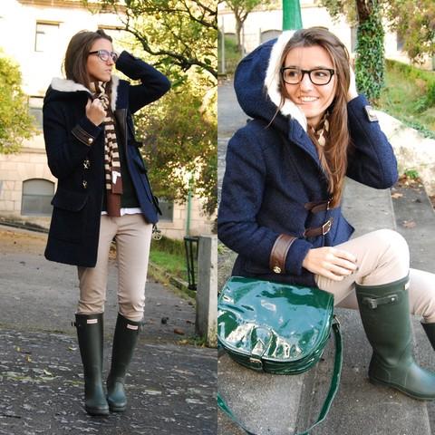 look raining boots 3