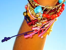 pulseras colores 4