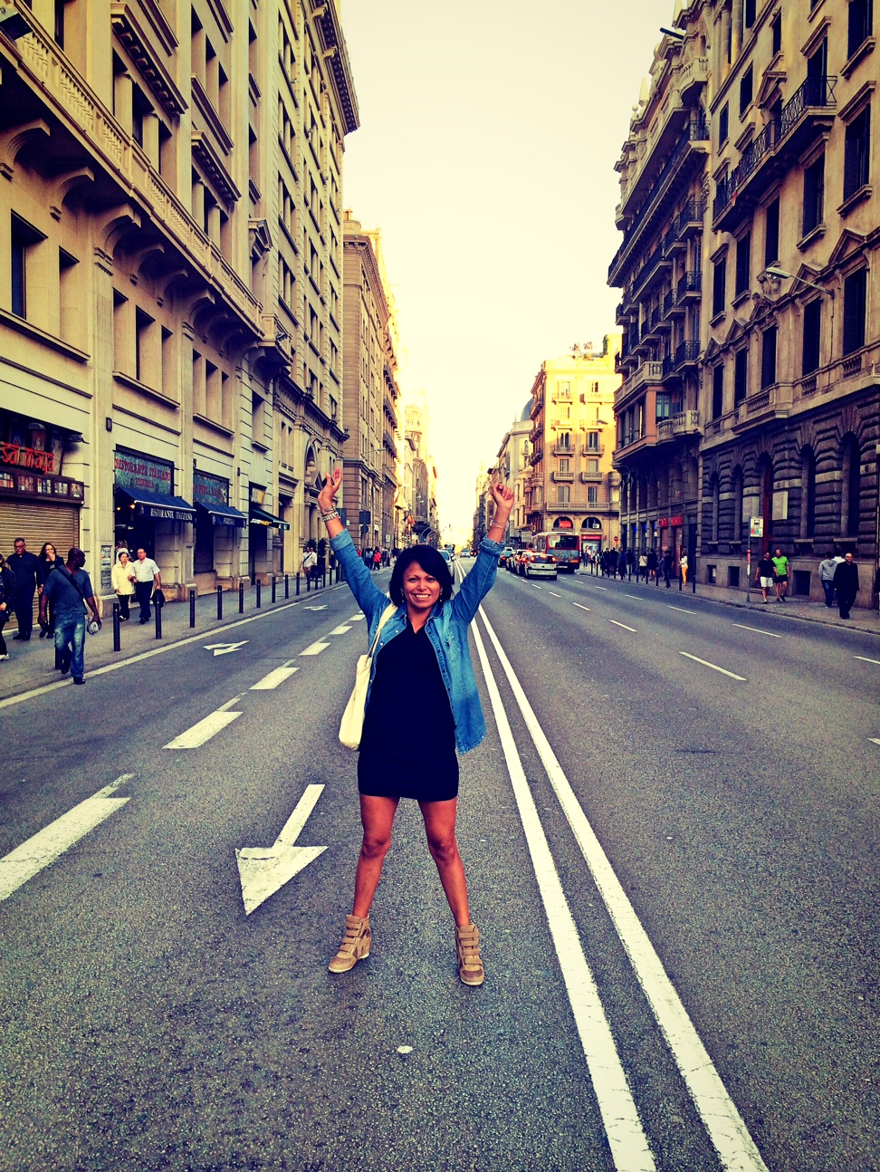 Barcelona 14