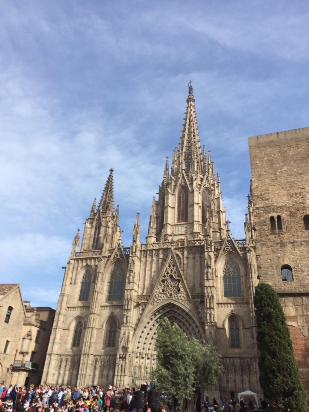Barcelona 9