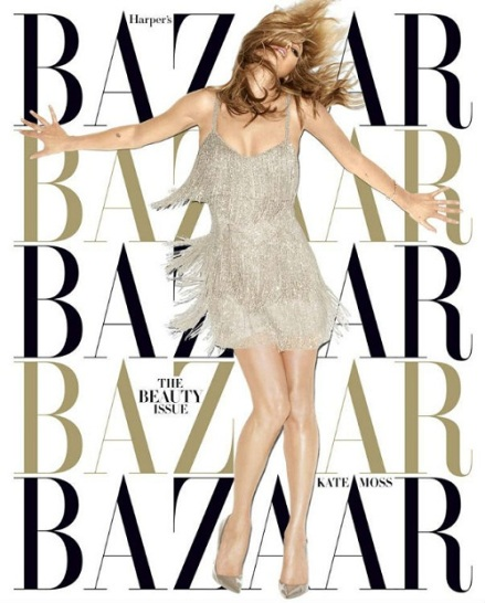 kate-moss-harpers-bazaar-usa-may-2014-topshop-silver-dress