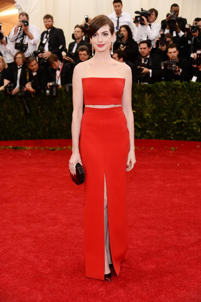 Anne Hathaway_Met_2014