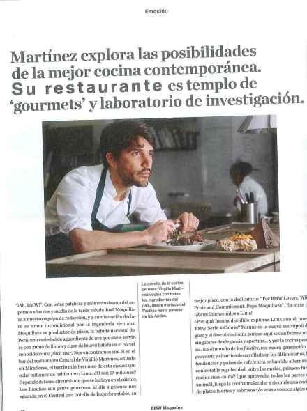 Vigilio Martinez_La Central_BMW_3