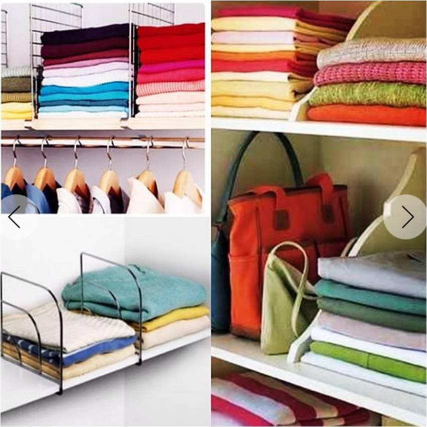 Como organizar un armario - Como organizar armarios ...